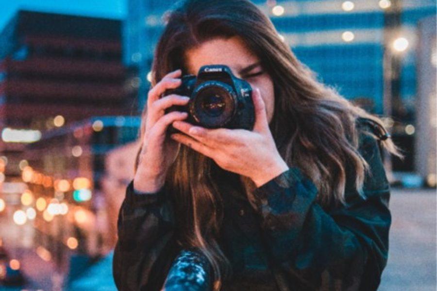 Fotografen gezocht!